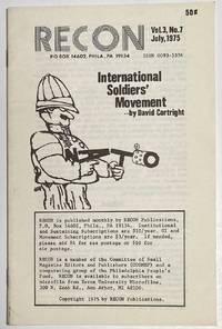image of Recon. Vol. 3, no. 7 (July 1975)