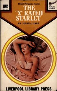 "The ""X"" Rated Starlet  IPS-113"