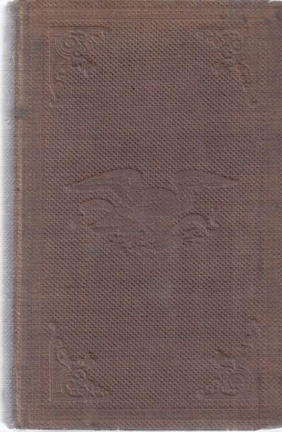 J.B. Lippincott, 1862. Hardcover. Very Good. Philadelphia: J.B. Lippincott, 1862. 118pp. text, 24 pl...