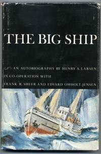 Big Ship, The
