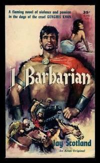 I, BARBARIAN