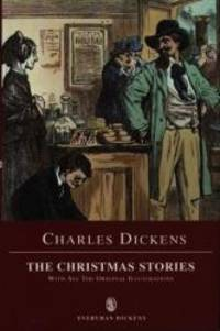 image of The Christmas Stories (Dickens Collection)