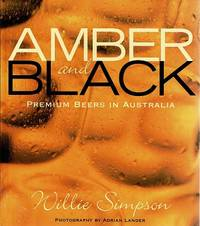 Amber And Black Premium Beers In Australia