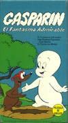 Gasparin:El Fantasma Admirable [VHS] by Animated