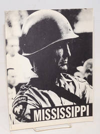 Mississippi; a chronology of violence and intimidation in Mississippi since 1961