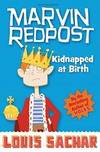 image of Kidnapped at Birth (Marvin Redpost)