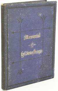 MEMORIAL OF THE LIFE OF J. JOHNSTON PETTIGREW, BRIG. GEN. OF THE CONFEDERATE STATES ARMY