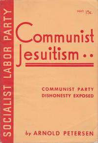 Communist Jesuitism