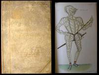 An Almain Armourer's Album. Selections from an original MS. in Victoria and Albert Museum, South Kensington
