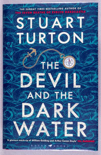 image of The Devil and the Dark Water