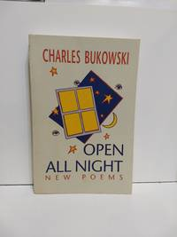 image of Open All Night
