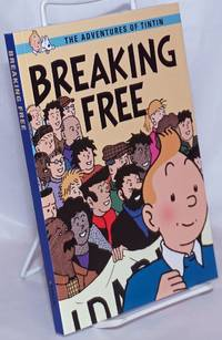 image of The Adentures of Tintin, Breaking Free