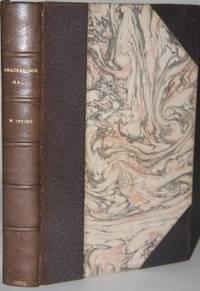 London: Macmillan & Co. , 1882. Half Morocco, Marbled Boards. Fine. 8vo. 19.5 by 13 cm. 284 pp. A lo...