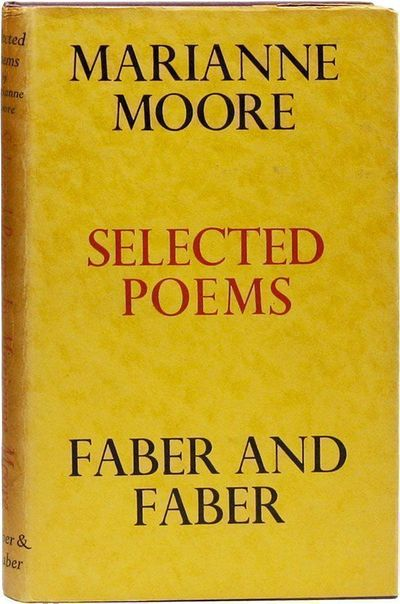 London: Faber and Faber Limited, . First U.K. Edition. Second (ca. 1943) binding issue (see below). ...