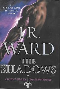 image of The Shadows Book 13