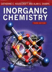 Housecroft Inorganic Chemistry
