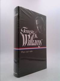 Tennessee Williams : Plays  1957 1980