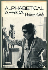 ALPHABETICAL AFRICA by  Walter Abish - First Edition - (1974) - from Quill & Brush and Biblio.com