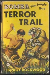Bomba the Jungle Boy on  Terror Trail