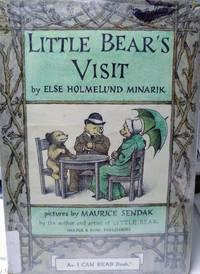 Little Bear\'s Visit