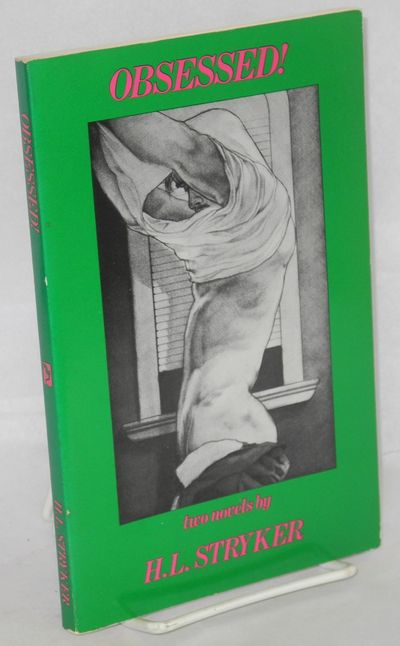 New York: The SeaHorse Press, 1984. Paperback. 135p., first edition trade paperback in slightly worn...