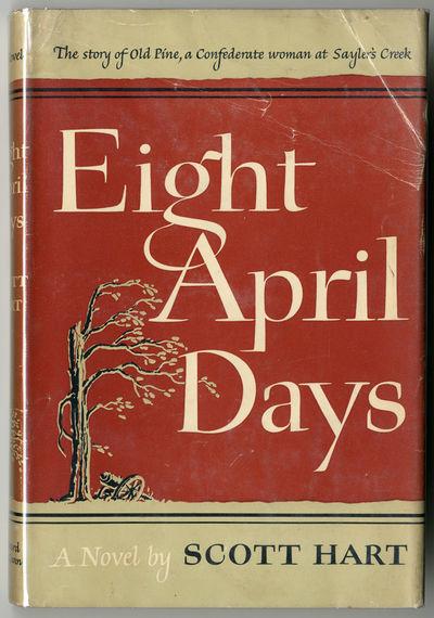 New York: Coward-McCann, 1949. Gilt cloth. Endsheet maps. Near fine, in a good pictorial dust jacket...