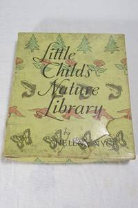 Little Child's Nature Library boxed set: Birds, Flowers, Fish, Trees, Butterflies