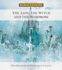 image of The Lion, The Witch and the Wardrobe (Radio Theatre)