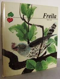 Freila finds a Nest