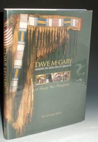 David McGary; American realism in Bronze: a Twenty Year Retrospective