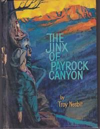 The Jinx of Payrock Canyon