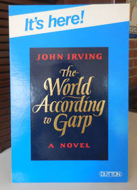 Promotional Announcement (Cardboard Easel) for The World According to Garp