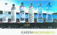 Karen Hackenberg. [Artist catalogue].