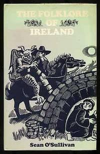 The Folklore of Ireland