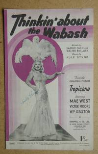 Thinkin' About the Wabash.