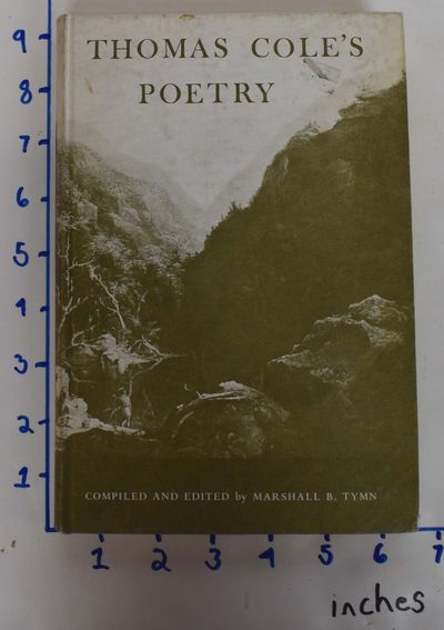 York, PA: Liberty Cap Books, 1972. Hardcover. VG, light soiling to covers, small defect on rear cove...