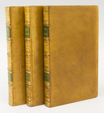 Edinburgh: Printed for Longman et al., 1820. FIRST EDITION. 181 x 107 mm. (7 1/8 x 4 1/4