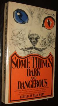 image of Some Things Dark and Dangerous