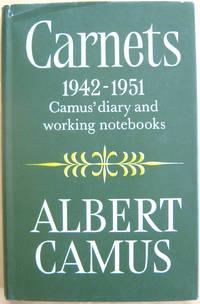 Carnets 1942-1951
