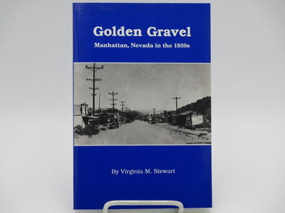 Morongo Valley.: published by Sagebrush Press., 1992 . 1st Edition. 1000 copies.. Blue pictorial wra...