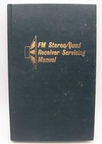FM Stereo/Quad Receiver Servicing Manual