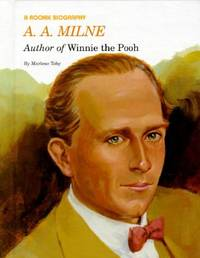 A. A. Milne : Author of Winnie-the-Pooh