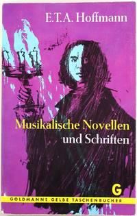 image of Musikalische Novellen und Schriften