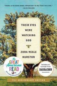 Their Eyes Were Watching God : A Novel by Zora Neale Hurston - Paperback - 2013 - from ThriftBooks (SKU: G0060838671I3N00)