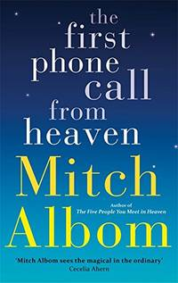 The First Phone Call From Heaven   Ex Library