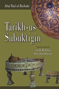 TARIKH-US SUBUKTIGIN