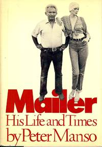image of MAILER: HIS LIFE AND TIMES