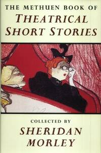 The Methuen Book of Theatrical Short Stories