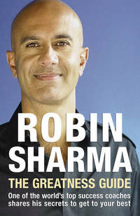 The Greatness Guide: One of the World's Top Success Coaches Shares His Secrets to Get to Your Best by Robin Sharma - Paperback - from The Saint Bookstore (SKU: A9780007242870)