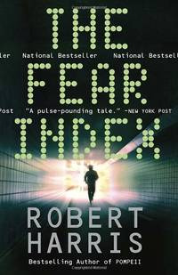 The Fear Index: A Thriller